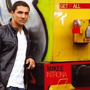Mikee Introna 歌手頭像