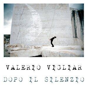 Valerio Vigliar 歌手頭像