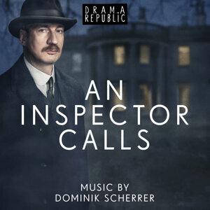 Dominik Scherrer 歌手頭像
