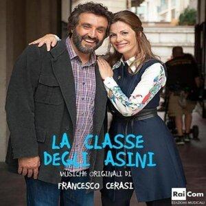 Francesco Cerasi 歌手頭像