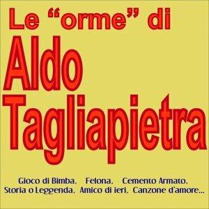 Aldo Tagliapietra 歌手頭像
