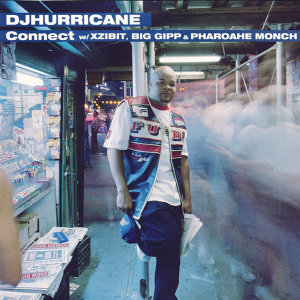DJ Hurricane 歌手頭像