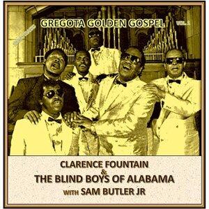 Clarence Fountain, The Blind Boys of Alabama Artist photo