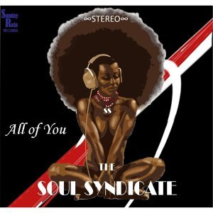 The Soul Syndicate 歌手頭像
