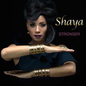 Shaya 歌手頭像