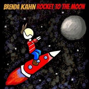 Brenda Kahn 歌手頭像