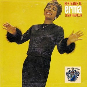 Erma Franklin 歌手頭像