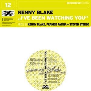 Kenny Blake 歌手頭像