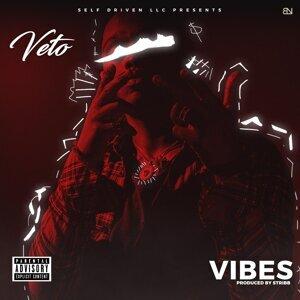 VETO (維多樂團) 歌手頭像