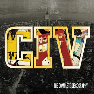 CIV 歌手頭像