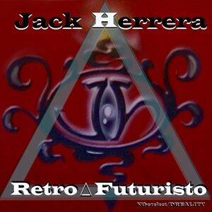 Jack Herrera 歌手頭像
