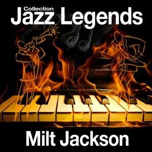 Milt Jackson (米爾傑克森) 歌手頭像