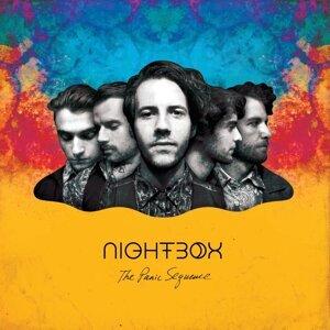 Nightbox 歌手頭像