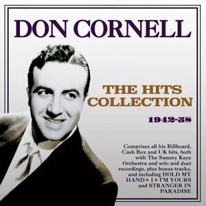 Don Cornell 歌手頭像
