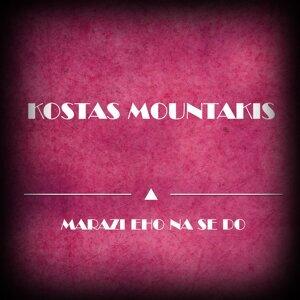 Kostas Mountakis