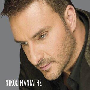 Nikos Maniatis 歌手頭像