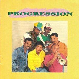 Progression 歌手頭像