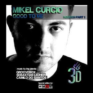Mikel Curcio 歌手頭像