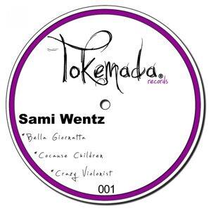 Sami Wentz