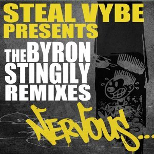 Steal Vybe presents アーティスト写真