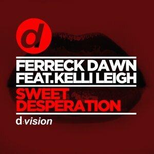Ferreck Dawn 歌手頭像
