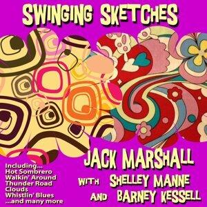 Jack Marshall 歌手頭像