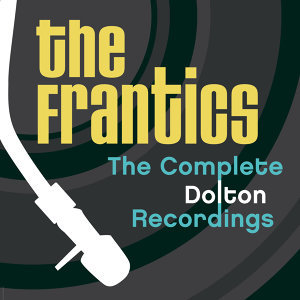 The Frantics 歌手頭像