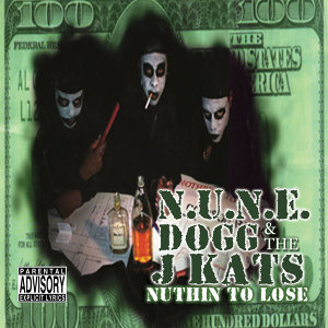 N.U.N.E. Dogg & The J Kats 歌手頭像
