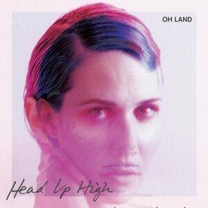 Oh Land (歐蘭) 歌手頭像