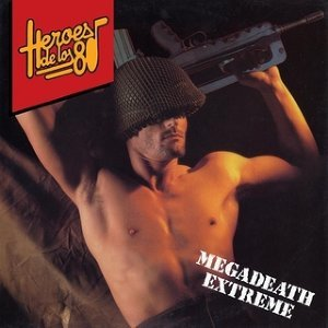 Megadeath extreme 歌手頭像