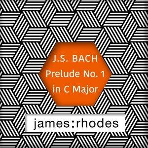 James Rhodes 歌手頭像