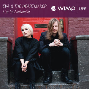 Eva & The Heartmaker 歌手頭像