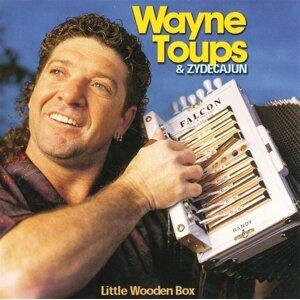 Wayne Toups & Zydecajun 歌手頭像