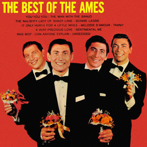 The Ames Brothers 歌手頭像