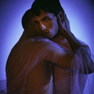 Warren Wolfe Artist photo
