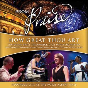 Prom Praise (皇家音樂會) 歌手頭像