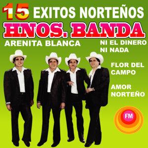 Los Hermanos Banda 歌手頭像