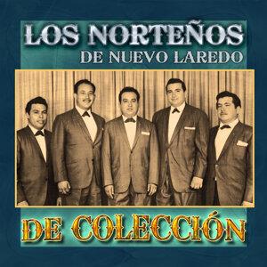 Los Nortenos De Nuevo Laredo 歌手頭像