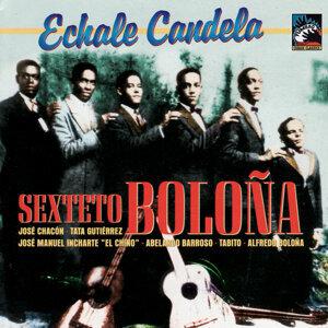 Sexteto Bolona 歌手頭像