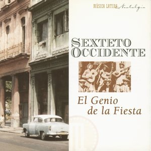 Sexteto Occidente 歌手頭像