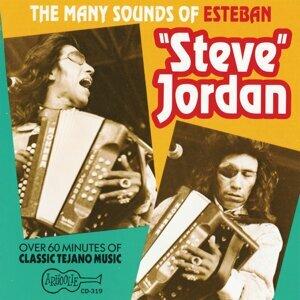 """Esteban """"Steve"""" Jordan 歌手頭像"""