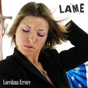 Loredana Errore 歌手頭像
