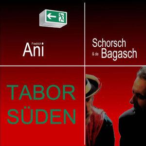Friedrich Ani und Schorsch & de Bagasch 歌手頭像