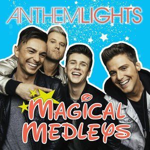 Anthem Lights 歌手頭像