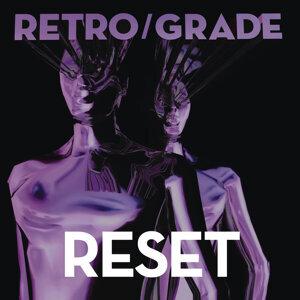 Retro/Grade 歌手頭像