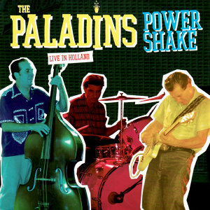 Paladins 歌手頭像