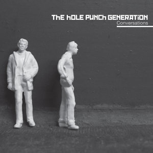 The Hole Punch Generation アーティスト写真