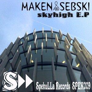 Maken & SebSki 歌手頭像
