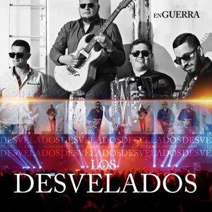 Los Desvelados 歌手頭像