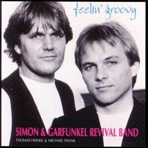 Simon & Garfunkel Revival Band Artist photo
